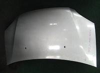 Капот серый (вмятина) MITSUBISHI DION