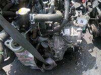 Коробка АКПП 2WD TOYOTA IQ GJ10 2008-2016
