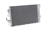 Радиатор кондиционера OPEL ASTRA H A04 / L70 2004,2005,2006,2007,2008,2009,2010,2011,2012,2013,2014,2015