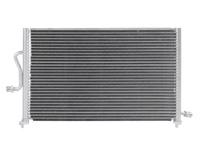 Радиатор кондиционера DAEWOO MATIZ M100 / M150 1998,1999,2000,2001,2002,2003,2004,2005,2006,2007,2008,2009,2010,2011,2012,2013,2014,2015