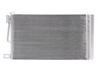Радиатор кондиционера OPEL CORSA D S07 2006,2007,2008,2009,2010,2011,2012,2013,2014,2015