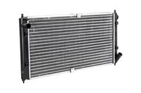 Радиатор охлаждения CHERY TIGGO AMULET