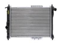 Радиатор охлаждения CHEVROLET LANOS