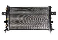 Радиатор охлаждения OPEL ASTRA H A04 / L70 2004,2005,2006,2007,2008,2009,2010,2011,2012,2013,2014,2015