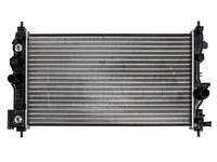 Радиатор охлаждения CHEVROLET CRUZE J300 2009,2010,2011,2012,2013,2014,2015,2016