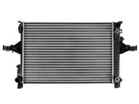 Радиатор охлаждения VOLVO S60 I RS / RH 2000,2001,2002,2003,2004,2005,2006,2007,2008,2009