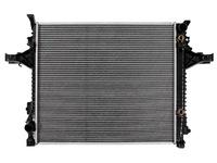 Радиатор охлаждения VOLVO XC90 I C 2002,2003,2004,2005,2006,2007,2008,2009,2010,2011,2012,2013,2014,2015
