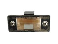 Плафон освещения номерного знака VOLKSWAGEN PASSAT B5 1996,1997,1998,1999,2000,2001,2002,2003,2004,2005