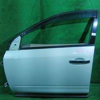 Дверь передняя левая белая в сборе NISSAN MURANO Z50 2003,2004,2005,2006,2007,2008