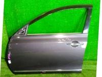 Дверь передняя левая серая в сборе NISSAN TEANA J32 2008,2009,2010,2011