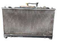 Радиатор охлаждения в сборе с диффузором и расширительным бачком MAZDA ATENZA GG 2002,2003,2004,2005,2006,2007