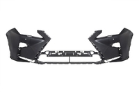 Бампер передний LEXUS RX IV 350/450H AL20 2016-н.в.