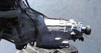Коробка АКПП 2WD NISSAN ELGRAND I E50 1997,1998,1999,2000,2001,2002