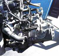 Коробка МКПП 79000 км. 2WD MITSUBISHI LANCER VIII CK 1996,1997,1998,1999,2000,2001,2002,2003