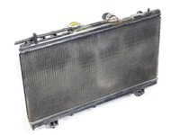 Радиатор охлаждения двигателя МКПП (хорошее состояние) TOYOTA CALDINA T190 1992-2002