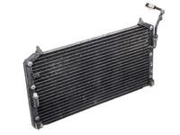 Радиатор кондиционера МКПП TOYOTA CALDINA T190 1992-2002