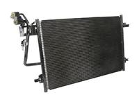 Радиатор кондиционера VOLKSWAGEN PASSAT B5 1996,1997,1998,1999,2000,2001,2002,2003,2004,2005