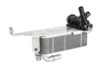 Радиатор охлаждения масляный АКПП BMW X3 F25 2010,2011,2012,2013,2014,2015,2016,2017