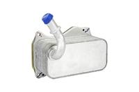 Радиатор охлаждения масляный MERCEDES BENZ GLC-CLASS