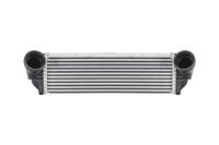 Радиатор интеркулера BMW X5 E70 2006,2007,2008,2009,2010,2011,2012,2013