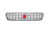 Решетка радиатора VOLVO S40 II MS 2004,2005,2006,2007,2008,2009,2010,2011,2012