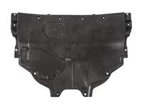 Пыльник двигателя задняя часть пластик MAZDA 6 GJ 2012-н.в. 2012,2013,2014,2015,2016,2017,2018,2019,2020,2021