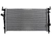 Радиатор охлаждения FORD FOCUS II 2005,2006,2007,2008,2009,2010,2011