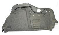 Обшивка багажника правая SKODA SUPERB II 3T 2008,2009,2010,2011,2012,2013,2014,2015