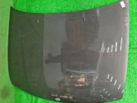 Капот коричневый (скол) NISSAN PULSAR V N15 1995,1996,1997,1998,1999,2000
