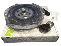 Сцепление в сборе, комплект корзина, диск, выжимной RENAULT MEGANE I BA0 / LA0 / KA0 1995,1996,1997,1998,1999,2000,2001,2002,2003