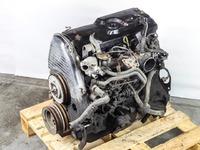 Двигатель (мотор) 2.8D ТНВД, коллектор впускной, коллектор выпускной, форсунки в сборе TOYOTA DYNA VI U100 / U200 1995-2002