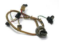 Электропроводка АКПП на клапана MITSUBISHI ECLIPSE III D5 2003,2004,2005