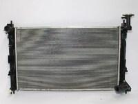 Радиатор охлаждения основной MITSUBISHI COLT PLUS IV Z20 2004,2005,2006,2007,2008,2009,2010,2011,2012