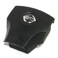 Подушка безопасности в руль (SRS) NISSAN SKYLINE V35 2001,2002,2003,2004,2005,2006,2007