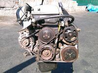 Двигатель (мотор) Z5-DE 706025, 73000 км. в сборе MAZDA 323 BA 1994,1995,1996,1997,1998,1999,2000