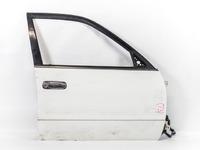 Дверь передняя правая белая в сборе TOYOTA SPRINTER E110 1995-2000