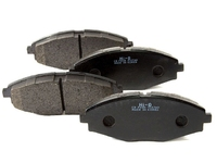 Колодки тормозные передние TOYOTA HILUX N140 / N150 / N160 / N170 1997-2004