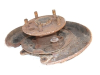 Ступица колеса задняя левая в сборе LEXUS ES IV 300 MCV30 2001-2006