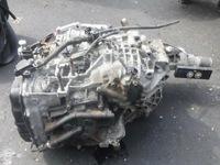 Коробка АКПП вариатор без гидромуфты, 93000 км. CVT 4WD (без гидромуфты) MITSUBISHI COLT VI Z30 2003,2004,2005,2006,2007