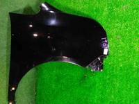 Крыло переднее правое черное TOYOTA NOAH / VOXY R70 2007-2014