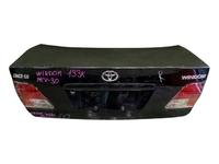 Крышка багажника в сборе с фонарями LEXUS ES IV 300 MCV30 2001-2006