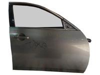 Дверь передняя правая серая в сборе INFINITI G IV V36 2007,2008,2009,2010,2011,2012,2013,2014