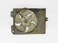Диффузор вентилятора радиатора кондиционера в сборе MITSUBISHI LANCER VIII CK 1996,1997,1998,1999,2000,2001,2002,2003