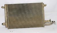 Радиатор кондиционера VOLKSWAGEN CADDY IV SAB / SAJ / SAA / SAH 2015,2016,2017,2018,2019,2020