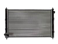 Радиатор охлаждения с патрубками PEUGEOT 4007
