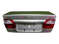 Крышка багажника в сборе с фонарями MAZDA CAPELLA GF / GW 1997,1998,1999,2000,2001,2002