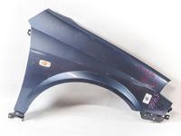 Крыло переднее правое синее с повторителем NISSAN PRIMERA III P12 2002,2003,2004,2005,2006,2007,2008