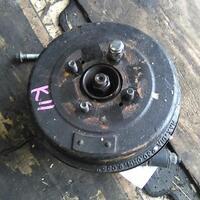 Кулак задний левый в сборе барабан 4WD NISSAN MICRA / MARCH MICRA II / MARCH II K11 1992,1993,1994,1995,1996,1997,1998,1999,2000,2001,2002