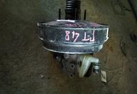Цилиндр тормозной главный в сборе с вакуумным усилителем NISSAN MURANO Z51 2008,2009,2010,2011,2012,2013,2014,2015