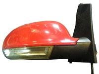 Зеркало заднего вида (боковое) правое электро, 13 контактов, с повторителем поворота VOLKSWAGEN GOLF VI 5K1 / AJ5 2009,2010,2011,2012,2013